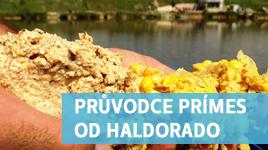 Průvodce příměs od Haldorado
