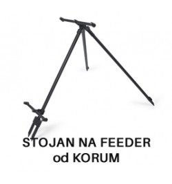 Korum River Tripod