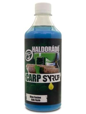 Haldorádó Carp Syrup - Modrá Fúzia / Blue Fusion