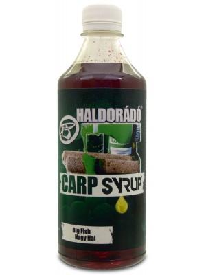 Haldorádó Carp Syrup - Big Fish (Velká Ryba)