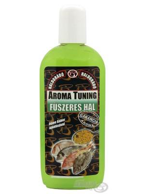 Haldorádó Aroma Tuning - Kořeněná Ryba