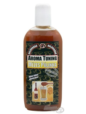 Haldorádó Aroma Tuning - Med-Pálenka