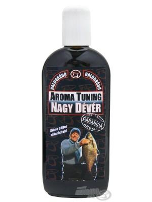 Haldorádó Aroma Tuning - Velký Cejn