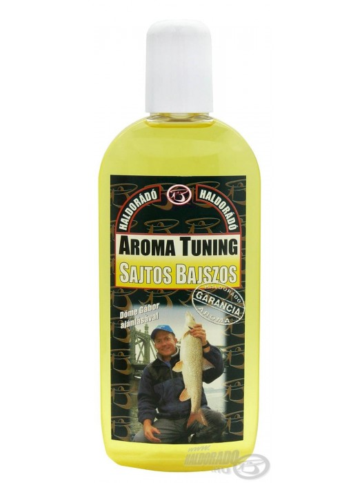 Haldorádó Aroma Tuning - Sýrové