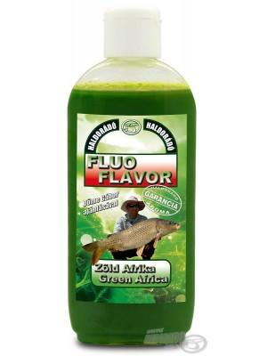 Haldorádó Fluo Flavor - Zelená Afrika