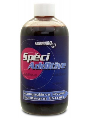 Haldorádó SpéciAdditive - Patentka / Bloodworm Extract