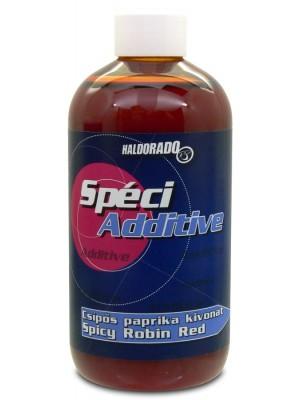 Haldorádó SpéciAdditive - Výtažek z Pikantní Papriky / Spicy Robin Red