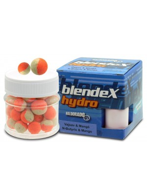 Haldorádó BlendeX Hydro Big Carps 12, 14 mm - N-Butyric Acid a Mango