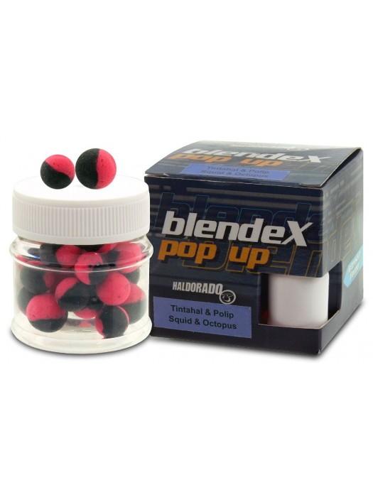 Haldorádó BlendeX Pop Up Big Carps 12, 14 mm - Kalamár - Chobotnice