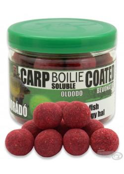 Haldorádó Carp Boilie Soluble Coated Big Fish (Velká Ryba)