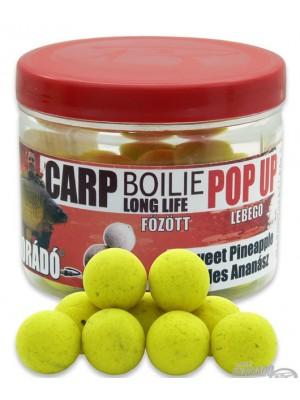 Haldorádó Carp Boilie Long Life Pop Up - Sweet Pienapple (Sladký Ananas)