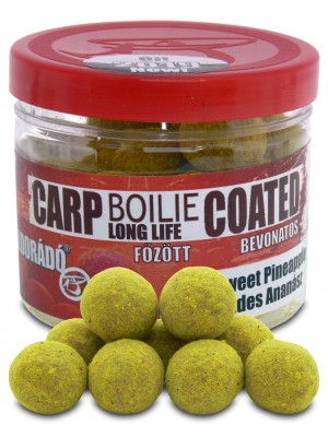 Haldorádó Carp Boilie Long Life Coated 18 mm - Sladký Ananás