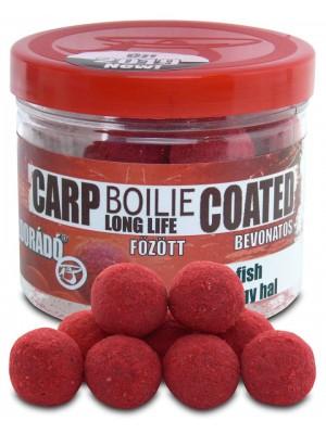 Haldorádó Carp Boilie Long Life Coated 18 mm - Velká Ryba