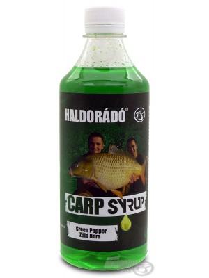 Haldorádó Carp Syrup - Green Pepper (Zelené Koření)