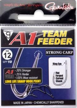 Gamakatsu A1 Team Feeder Strong Carp 8
