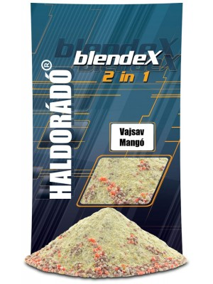 Haldorádó BlendeX 2 in 1 - N-Butyric Acid + Mango