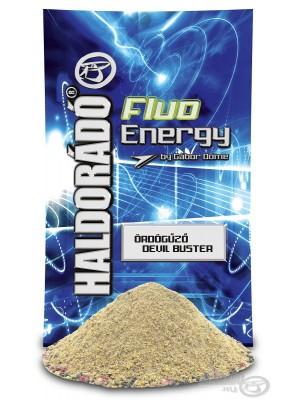 Haldorádó Fluo Energy - Devil Buster