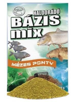 Haldorádó Bázis Mix - Kapr Med