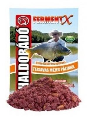 Haldorádó FermentX - Syrovátka Med-Pálenka