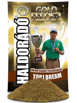 Haldorádo Gold Feeder TOP1 Bream