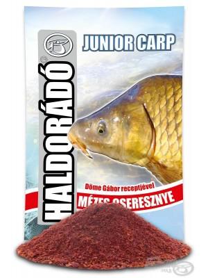 Haldorádó Junior Carp - Med Třešeň