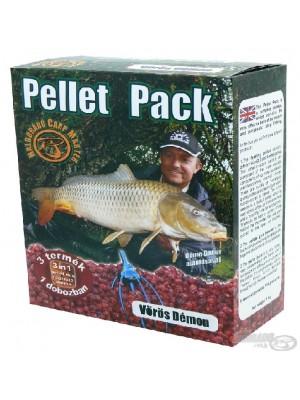 Haldorádó Pellet Pack - Jahoda