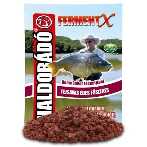 Haldorádó FermentX - Syrovátka Sladko Kořeněný