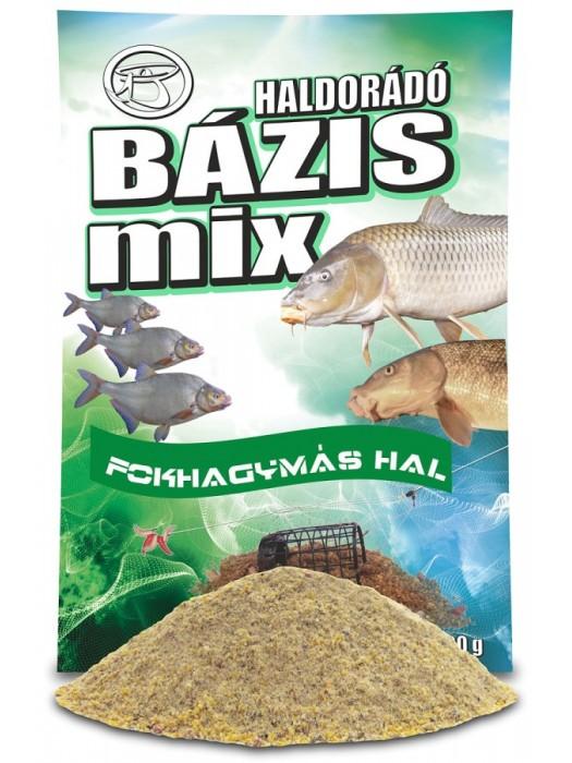 Haldorádó Bázis Mix - Česnek + Ryba