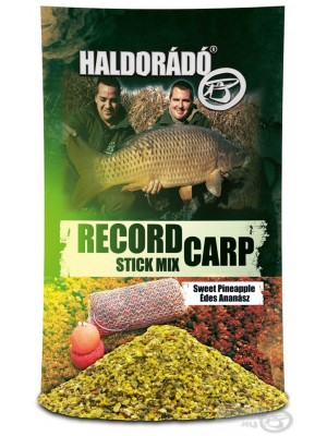 Haldorádó Record Carp Stick Mix - Sladký Ananás / Sweet Pineapple