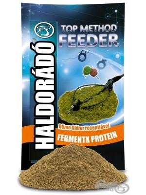 Haldorádó TOP Method Feeder FermentX (Kvašené)