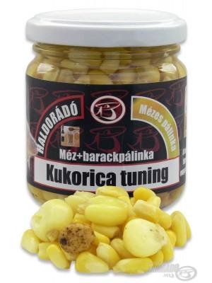 Haldorado Kukuřice Tuning - Med- Pálenka