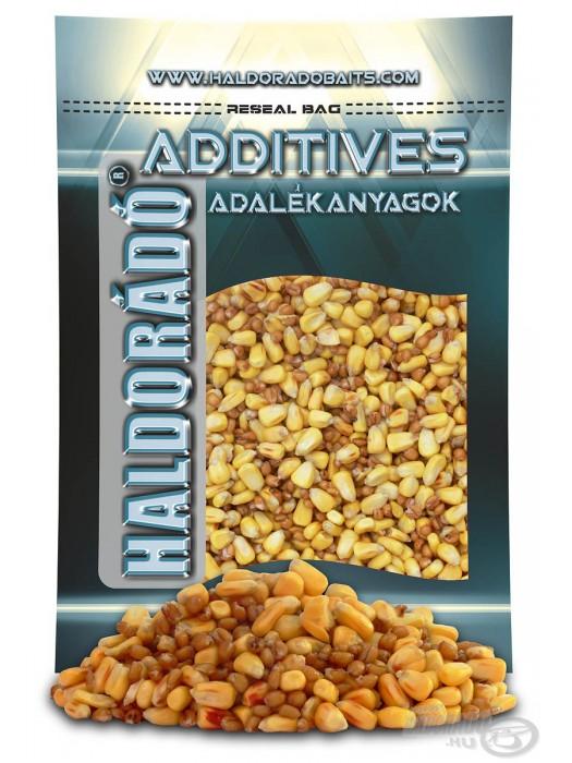 Haldorádó Kyselina Mléčná Kukuřice-pšenice