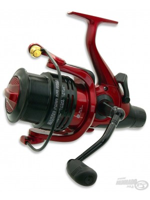 By Döme Team Feeder Master Carp LCS 4500