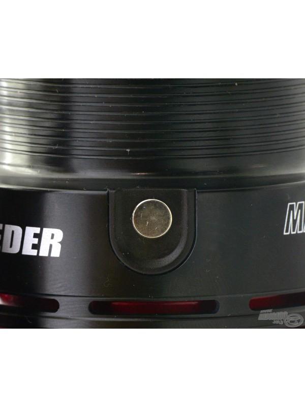 By Döme Team Feeder Master Carp LCS 4500