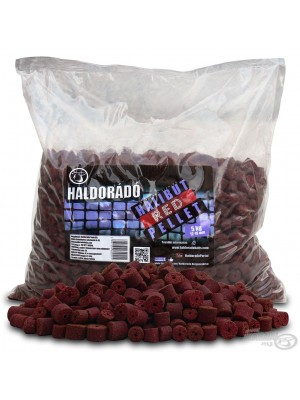 HALDORÁDÓ RED HALIBUT PELLET 5 KG