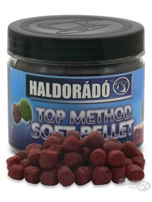 Haldorádó TOP Method Soft Pellet Choco & Orange (Čokoláda a Pomeranč)