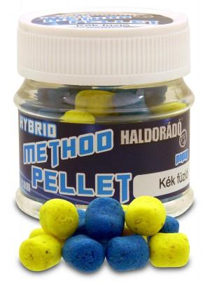 Haldorádó Hybrid Method Pellet - Modrá Fúze / Blue Fusion