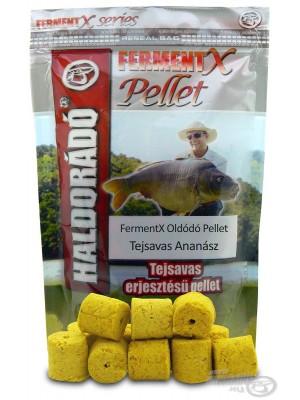 Haldorádó FermentX Rozpustný Pellet - Syrovátka Ananas