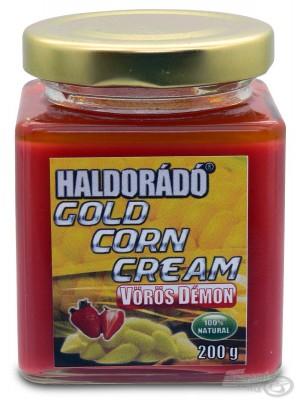 Haldorádó Gold Corn Cream - Jahoda