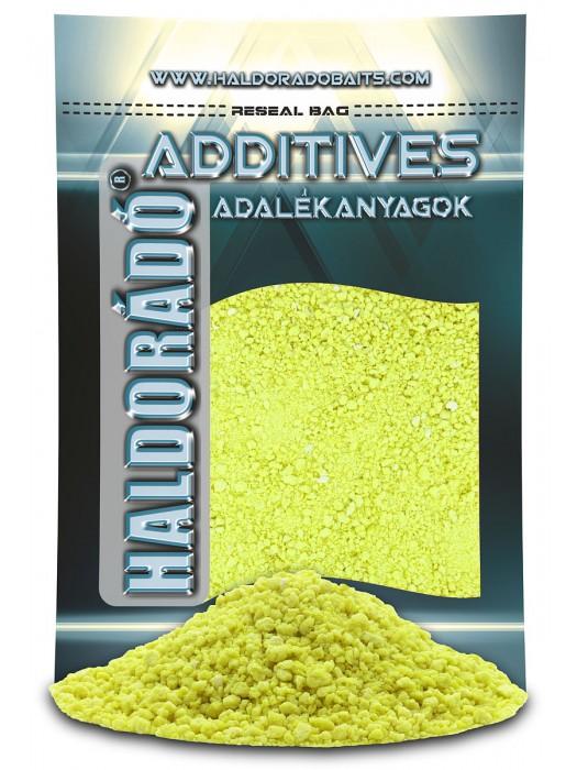 Haldorádó Fluo vločka žlutá
