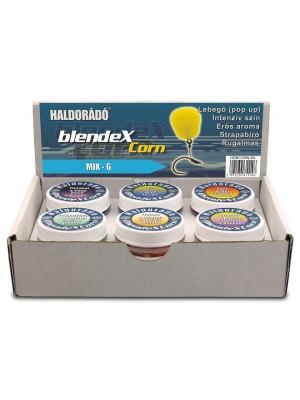 Haldorádó BlendexCorn - Mix 6 jsou všechny příchutě v jednom balení