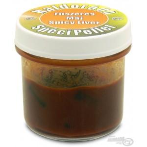 Haldorádó SpéciPellet - Korenistá Pečeň / Spicy Liver
