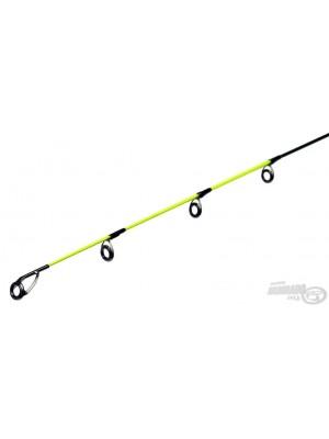 By Döme Team Feeder Master Carp Pro 390MH / 390H / 390LC / 390XXH / 420H / 420LC - náhradná špička Light