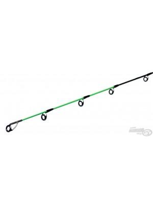 By Döme Team Feeder Master Carp Pro 390MH / 390H / 390LC / 390XXH / 420H / 420LC - náhradná špička Medium