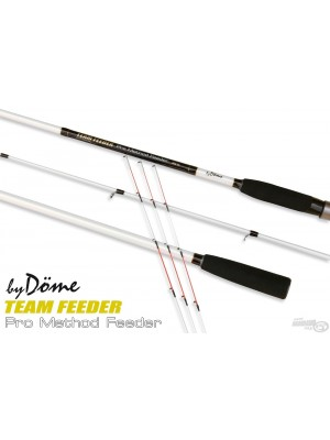 By Döme Team Feeder Pro Method Feeder 300UL 10-30G