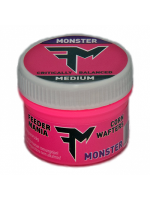 Feeder Mania Corn Wafters Medium Monster
