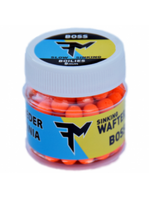 Feeder Mania Sinking Wafters 08 mm Boss