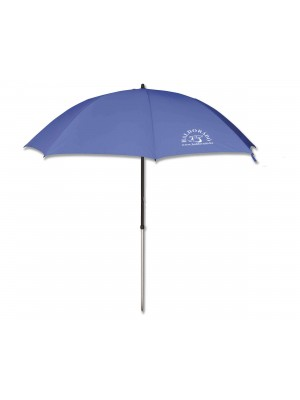 Haldorádó rybářský deštník, modrý 220cm