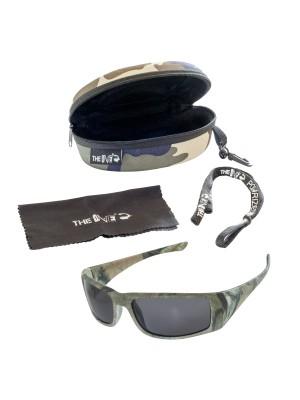 The ONE sluneční brýle - šedé