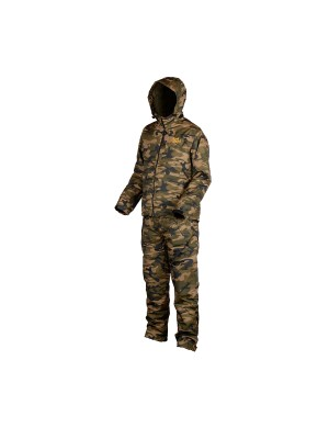 Prologic Bank Bound 3 Season Camo Set - Komplet - XXL